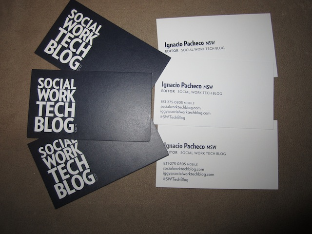 SWTB Business Cards