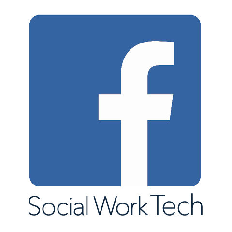 Follow Social Work Tech on Facebook