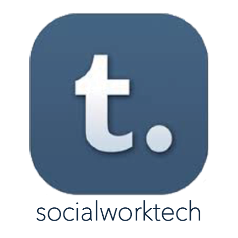 Follow Social Work Tech on Tumblr