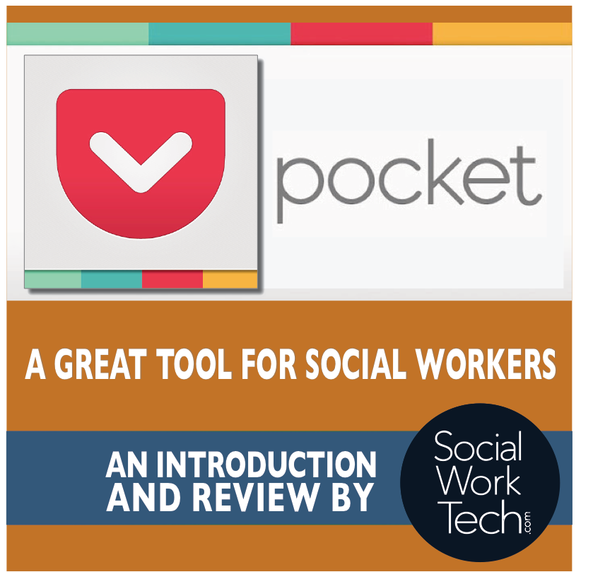 Pocket: A Great Tool for Social Workers